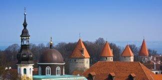 波羅的海3+1 暢遊世界遺產四大城